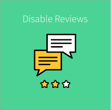 Disable Reviews for Magento 2